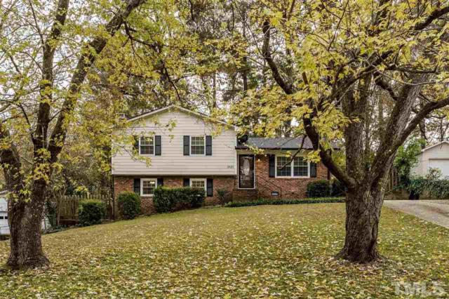 2121 Balboa Road, Raleigh, NC 27603 (#2225231) :: The Perry Group