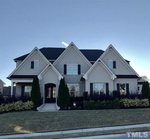 5112 Pomfret Point, Raleigh, NC 27612 (#2225242) :: The Perry Group
