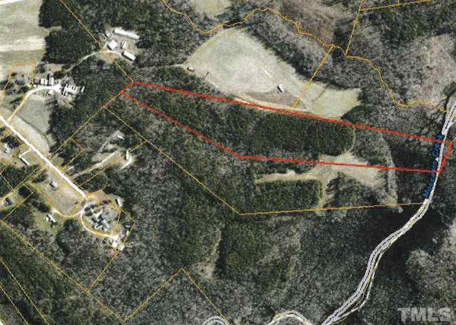 0 Old Us 64 Highway, Zebulon, NC 27597 (#2225262) :: The Perry Group