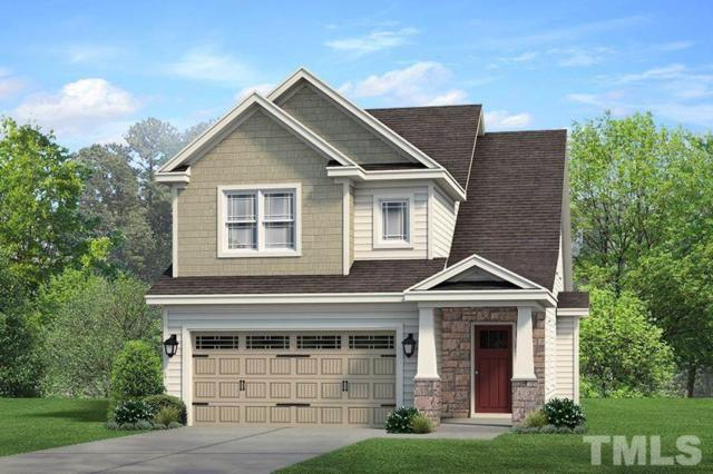 7228 Vanover Drive, Raleigh, NC 27604 (#2225265) :: The Perry Group