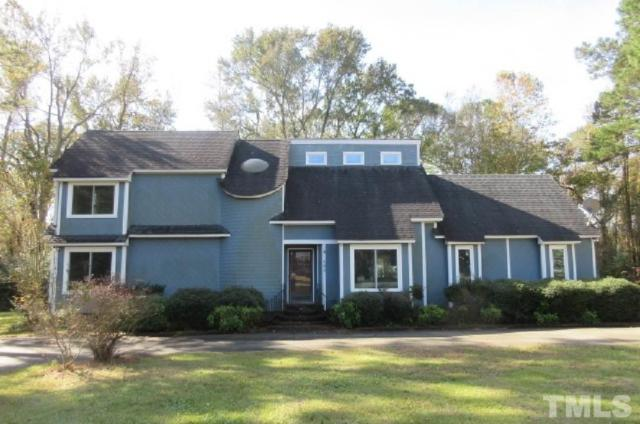 404 Bayleaf Drive, Goldsboro, NC 27534 (#2225272) :: Marti Hampton Team - Re/Max One Realty