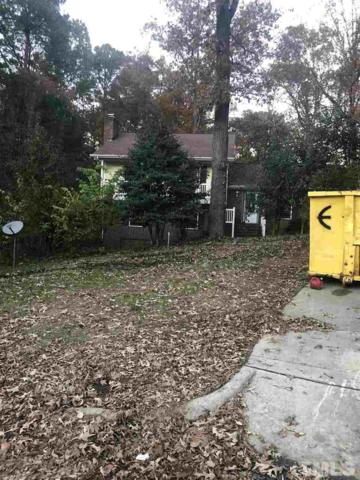1304 Kintyre Circle, Raleigh, NC 27612 (#2225276) :: Marti Hampton Team - Re/Max One Realty