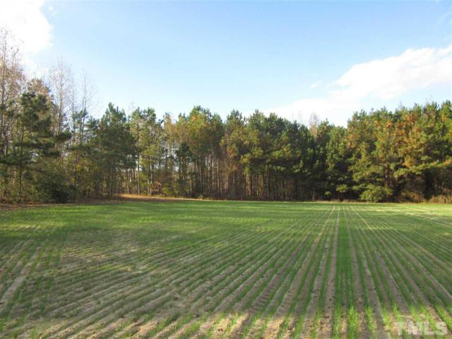 0 Halifax Road, Youngsville, NC 27596 (#2225277) :: The Perry Group
