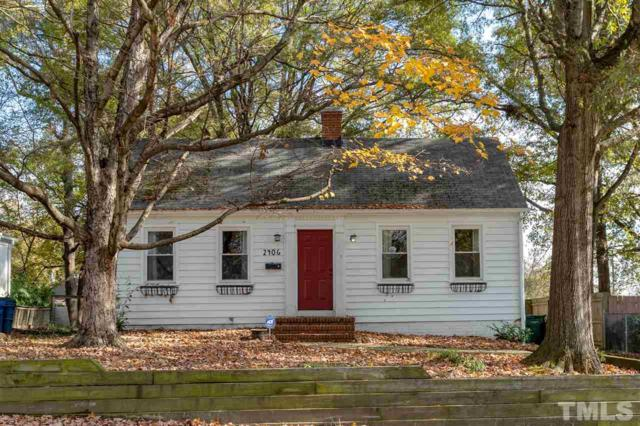 2406 Highland Avenue, Durham, NC 27704 (#2225278) :: Raleigh Cary Realty