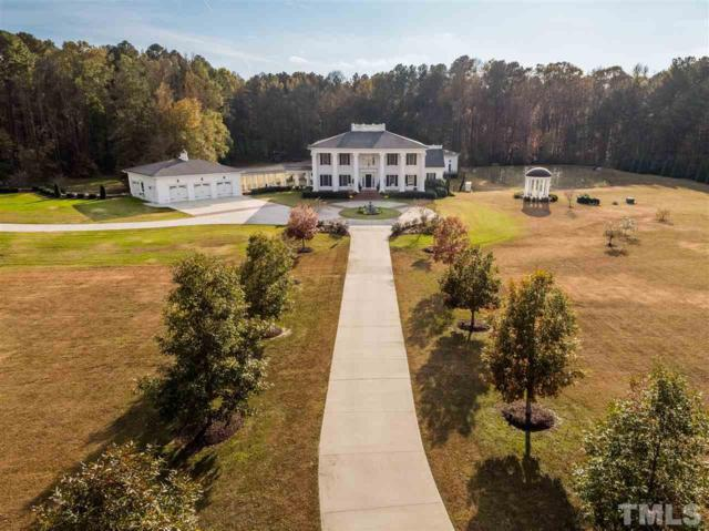 3406/3326 Stagecoach Road, Durham, NC 27713 (#2225284) :: M&J Realty Group