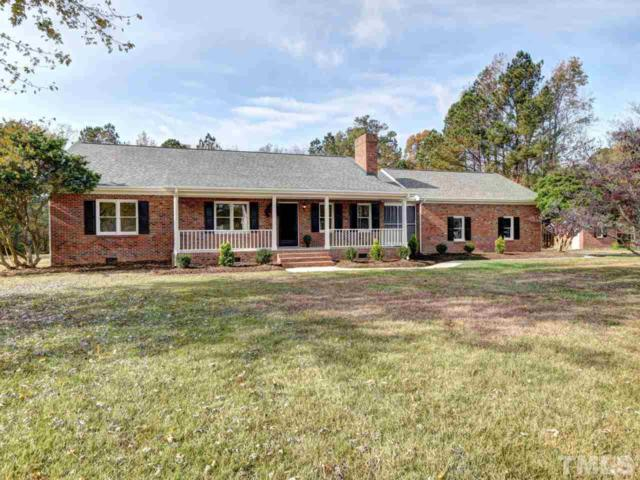 6708 Wateroak Drive, Willow Spring(s), NC 27592 (#2225300) :: M&J Realty Group