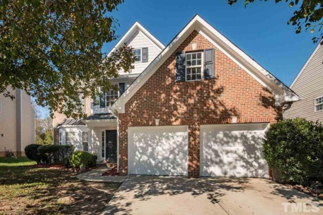 4629 Dresden Village Drive, Raleigh, NC 27604 (#2225304) :: The Perry Group