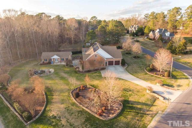 5325 Serather Court, Garner, NC 27529 (#2225367) :: The Perry Group