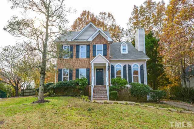 3456 Singleleaf Lane, Raleigh, NC 27616 (#2225380) :: Saye Triangle Realty