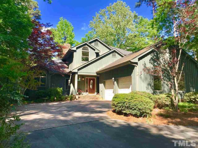 119 Porters Glen, New London, NC 28127 (#2225397) :: The Jim Allen Group