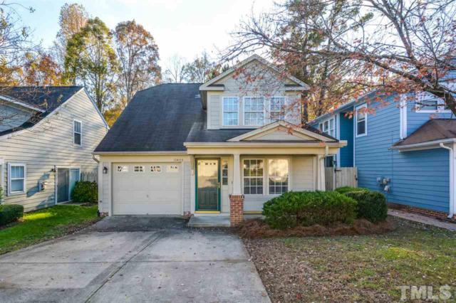 10433 Neland Street, Raleigh, NC 27614 (#2225401) :: The Perry Group