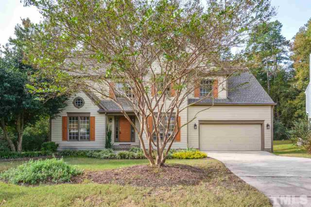 2620 Iman Drive, Raleigh, NC 27615 (#2225403) :: The Perry Group