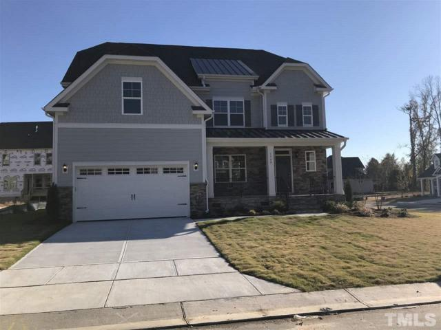 1900 Edens Ridge Avenue, Wake Forest, NC 27587 (#2225404) :: Raleigh Cary Realty