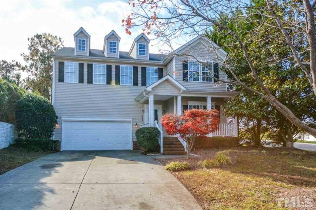 3000 Gross Avenue, Wake Forest, NC 27587 (#2225434) :: The Perry Group