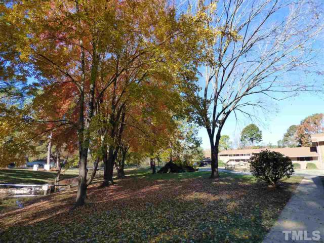 130 S Estes Drive H7, Chapel Hill, NC 27514 (MLS #2225443) :: The Oceanaire Realty