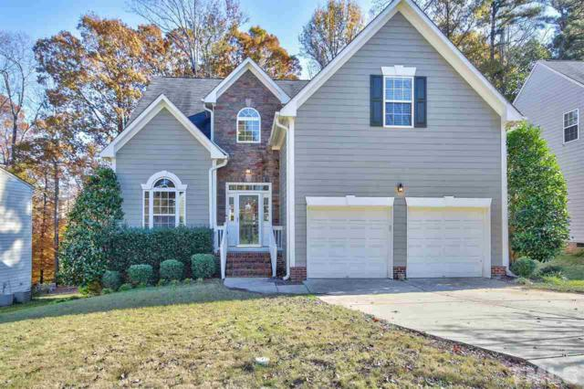 225 Carolina Town Lane, Holly Springs, NC 27540 (#2225470) :: Raleigh Cary Realty