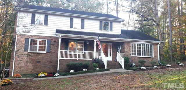 1309 Hermitage Road, Sanford, NC 27330 (#2225495) :: Morgan Womble Group