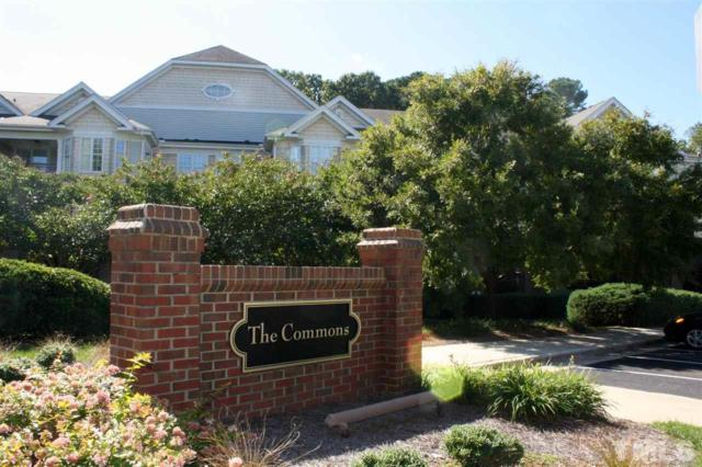 3701 Baron Cooper Pass #204, Raleigh, NC 27612 (#2225525) :: M&J Realty Group