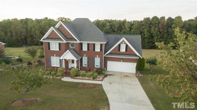 1212 Rolling Farm Drive, Raleigh, NC 27603 (#2225553) :: The Jim Allen Group