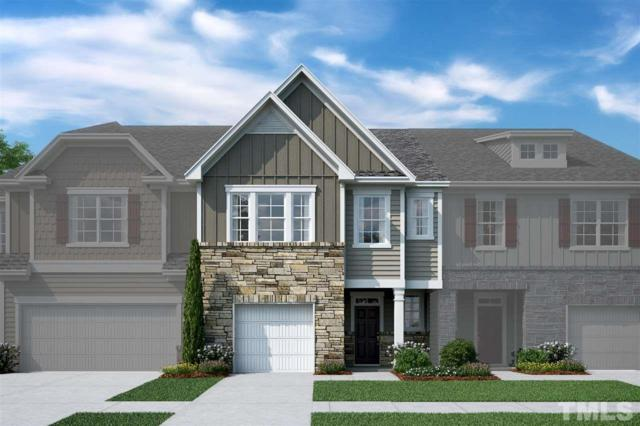 1332 Southpoint Trail #43, Durham, NC 27713 (#2225618) :: The Jim Allen Group