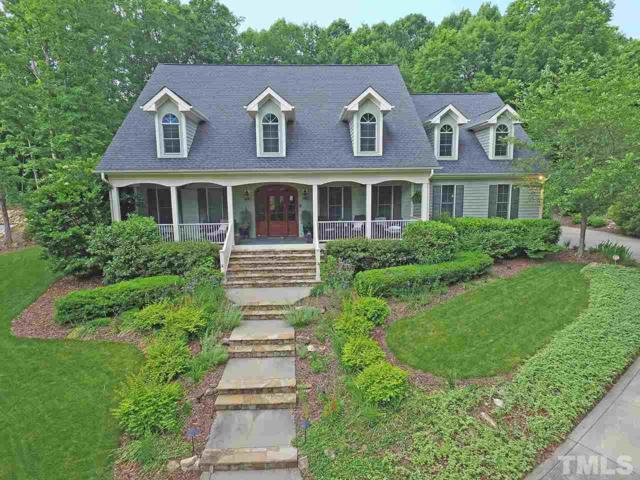 10451 Council, Chapel Hill, NC 27517 (#2225638) :: Raleigh Cary Realty