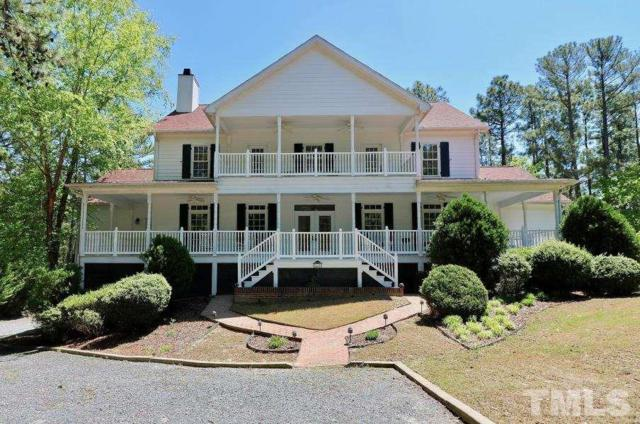 14 Troon Drive, Pinehurst, NC 28374 (#2225675) :: RE/MAX Real Estate Service