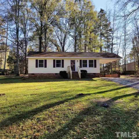 89 Bywood Drive, Roxboro, NC 27573 (#2225718) :: Marti Hampton Team - Re/Max One Realty