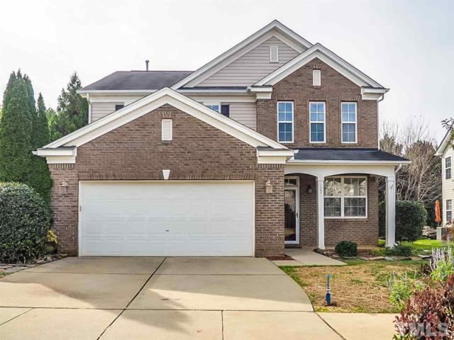 123 Ryder Cup Court, Raleigh, NC 27603 (#2225720) :: Raleigh Cary Realty
