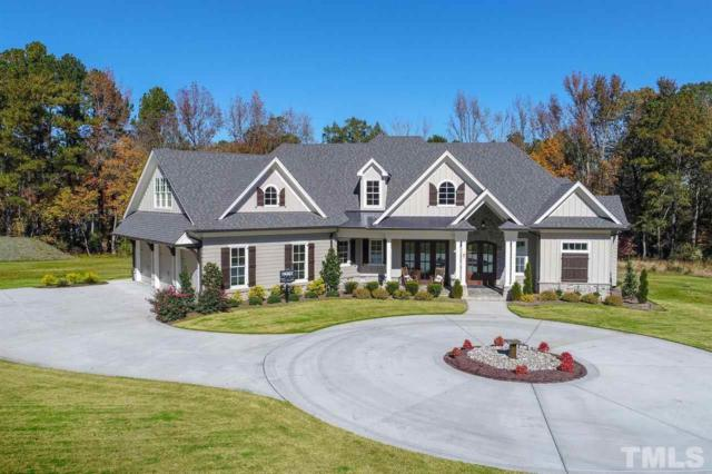 47 Carolina Crossings Drive, Apex, NC 27523 (#2225728) :: Morgan Womble Group