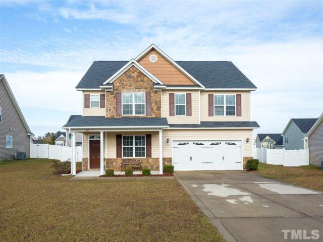 109 Century Drive, Cameron, NC 28326 (#2225745) :: Marti Hampton Team - Re/Max One Realty