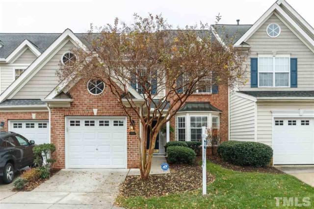 10144 Mizner Lane, Raleigh, NC 27617 (#2225790) :: M&J Realty Group