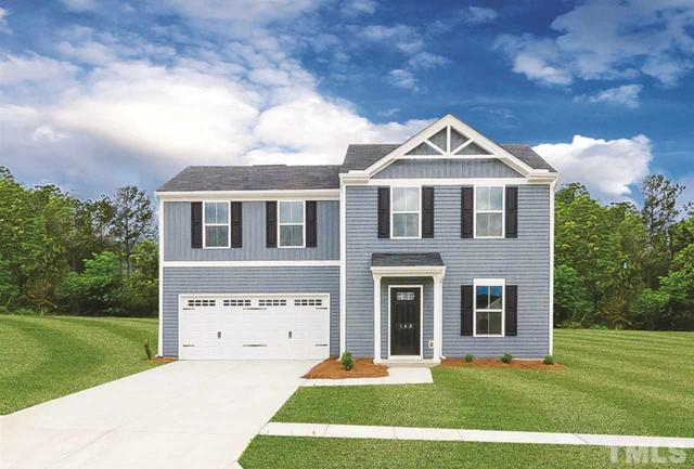 1113 Old Evergreen Drive, Durham, NC 27704 (#2225795) :: The Perry Group