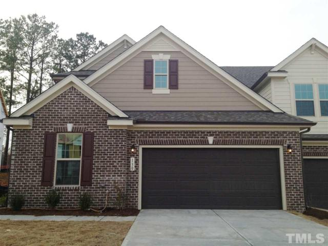 130 Alamosa Place, Cary, NC 27519 (#2225796) :: M&J Realty Group