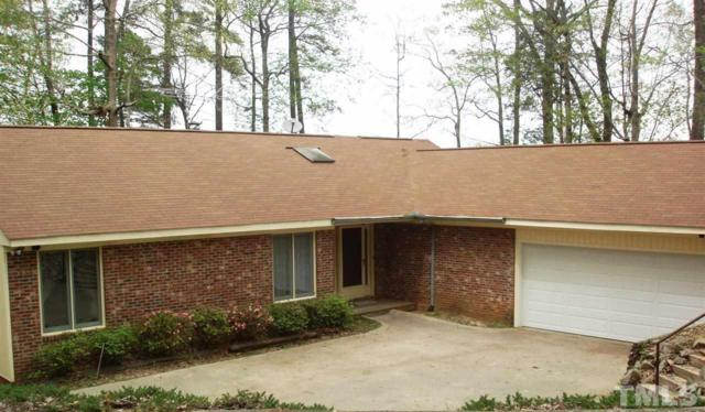 7063 Oak Road, Sanford, NC 27332 (#2225802) :: M&J Realty Group
