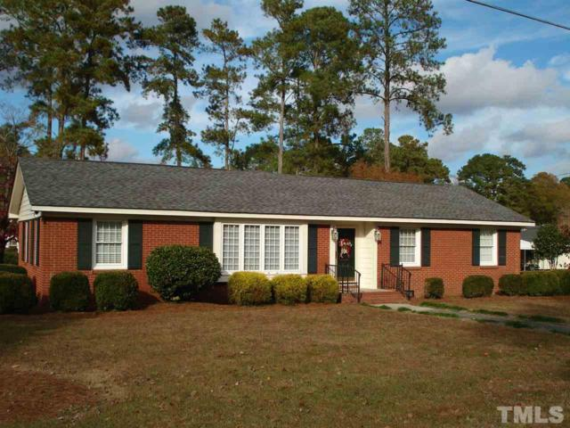 1010 Friendly Road, Dunn, NC 28334 (#2225825) :: The Perry Group
