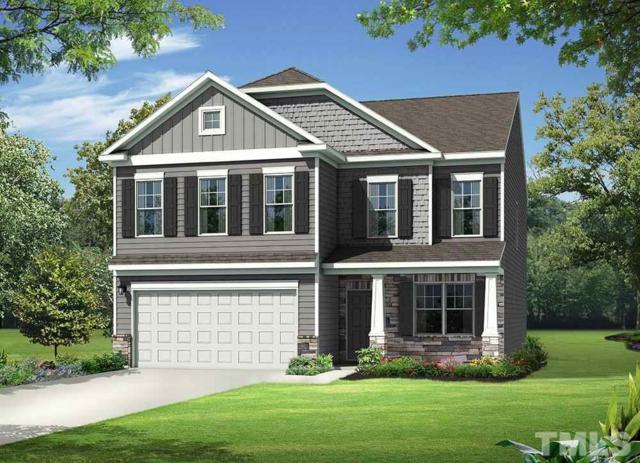 71 Cliffview Drive, Garner, NC 27529 (#2225856) :: The Jim Allen Group