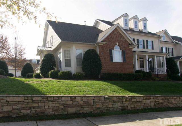 1518 Heritage Club Avenue, Wake Forest, NC 27587 (#2225928) :: Marti Hampton Team - Re/Max One Realty