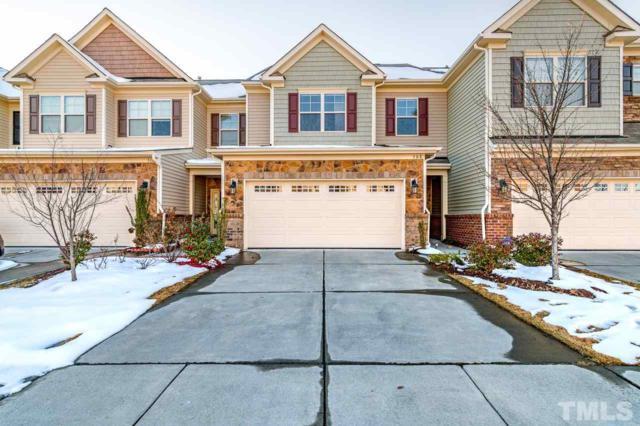 508 Whitworth Lane, Morrisville, NC 27560 (#2225969) :: Spotlight Realty