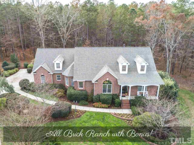 4005 Windchime Lane, Youngsville, NC 27596 (#2225984) :: The Jim Allen Group