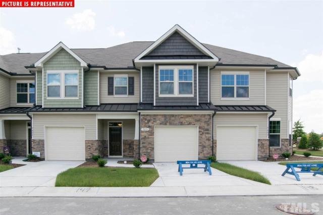 1118 Latitude Drive, Durham, NC 27713 (#2226016) :: M&J Realty Group