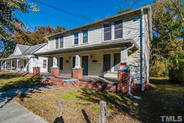 204 N Driver Street, Durham, NC 27703 (#2226018) :: Raleigh Cary Realty