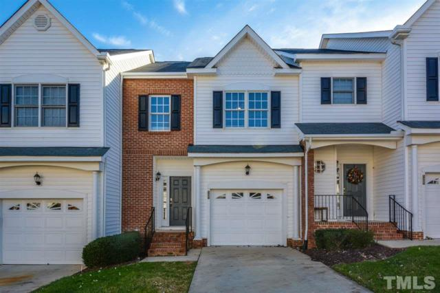 5407 Goldenglow Way, Raleigh, NC 27606 (#2226027) :: M&J Realty Group