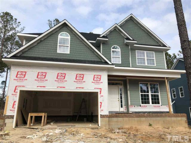 140 Education Drive, Spring Lake, NC 28390 (#2226045) :: Raleigh Cary Realty
