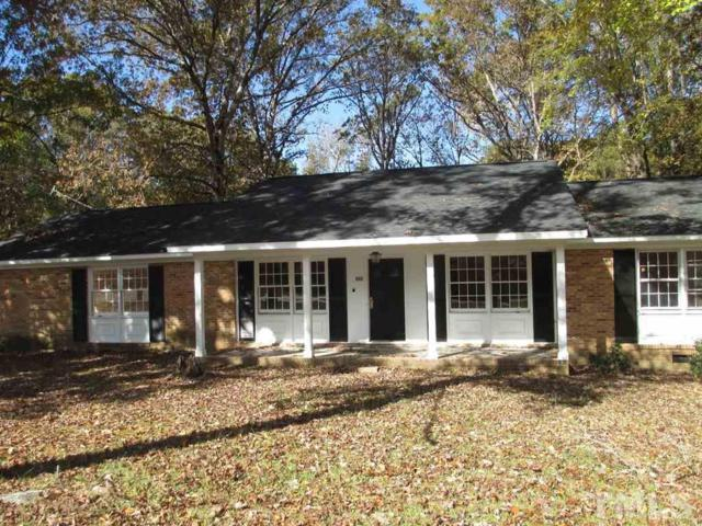 812 Kirkmaiden Avenue, Sanford, NC 27330 (#2226051) :: The Perry Group
