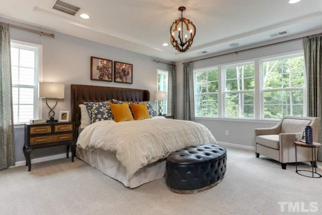 116 Golf Vista Trail #1360, Holly Springs, NC 27540 (#2226069) :: Raleigh Cary Realty