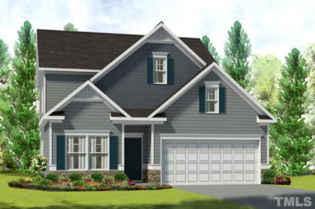 48 Wrenwood Drive #62, Clayton, NC 27527 (#2226083) :: The Jim Allen Group
