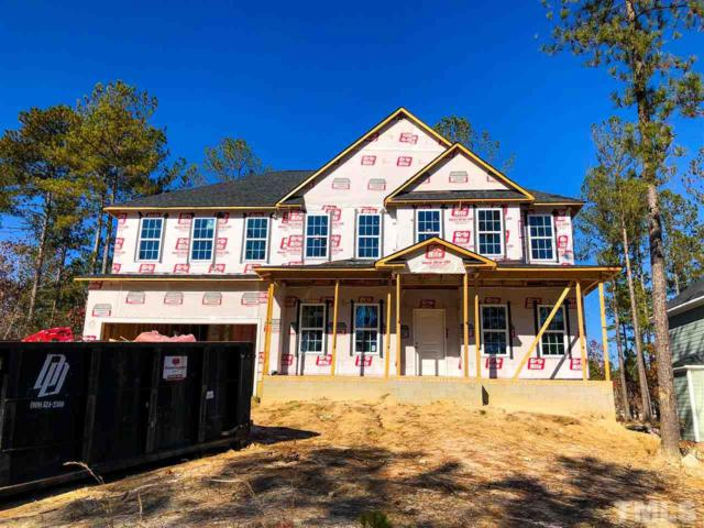 152 Education Drive, Spring Lake, NC 28390 (#2226188) :: Raleigh Cary Realty