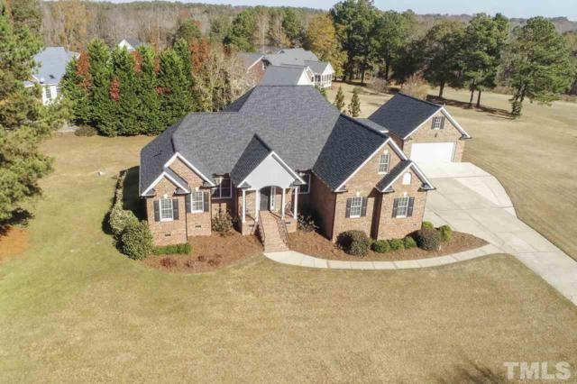 3908 Olde Waverly Way, Fuquay Varina, NC 27526 (#2226193) :: The Perry Group