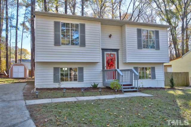 7920 Wynewood Drive, Raleigh, NC 27616 (#2226194) :: M&J Realty Group