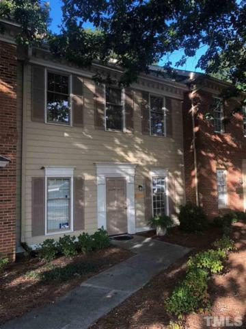 206 W Millbrook Road, Raleigh, NC 27609 (#2226202) :: The Jim Allen Group